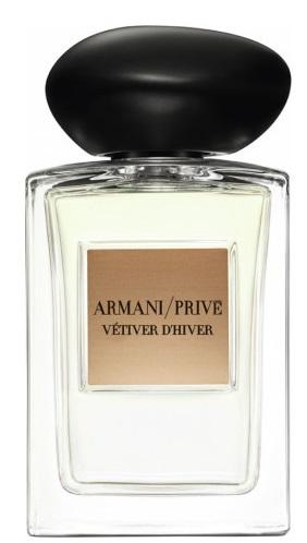 Giorgio Armani  Armani Prive Vetiver D'Hiver EDT