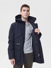Куртка КМ 1183 ( от -5 C° до +10 C°)