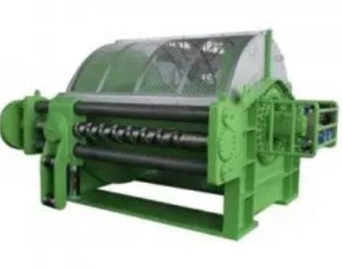 Гидравлическая швартовная лебедка IYJ488-500-250-38-ZPGF