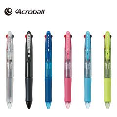 Многоцветные ручки Acroball 2-3-4