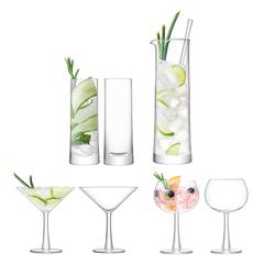 Набор для коктейлей «Gin», большой, фото 1