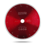 Алмазный диск Messer G/L J-Slot с микропазом. Диаметр 200 мм