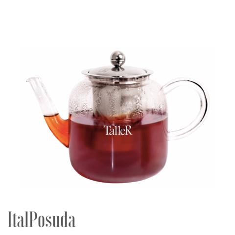 Чайник заварочный Taller TR-1371 (Тайрон), 800 мл