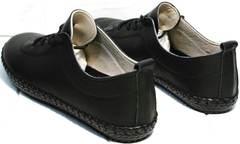 Стиль кэжуал для девушек Evromoda 115 Black