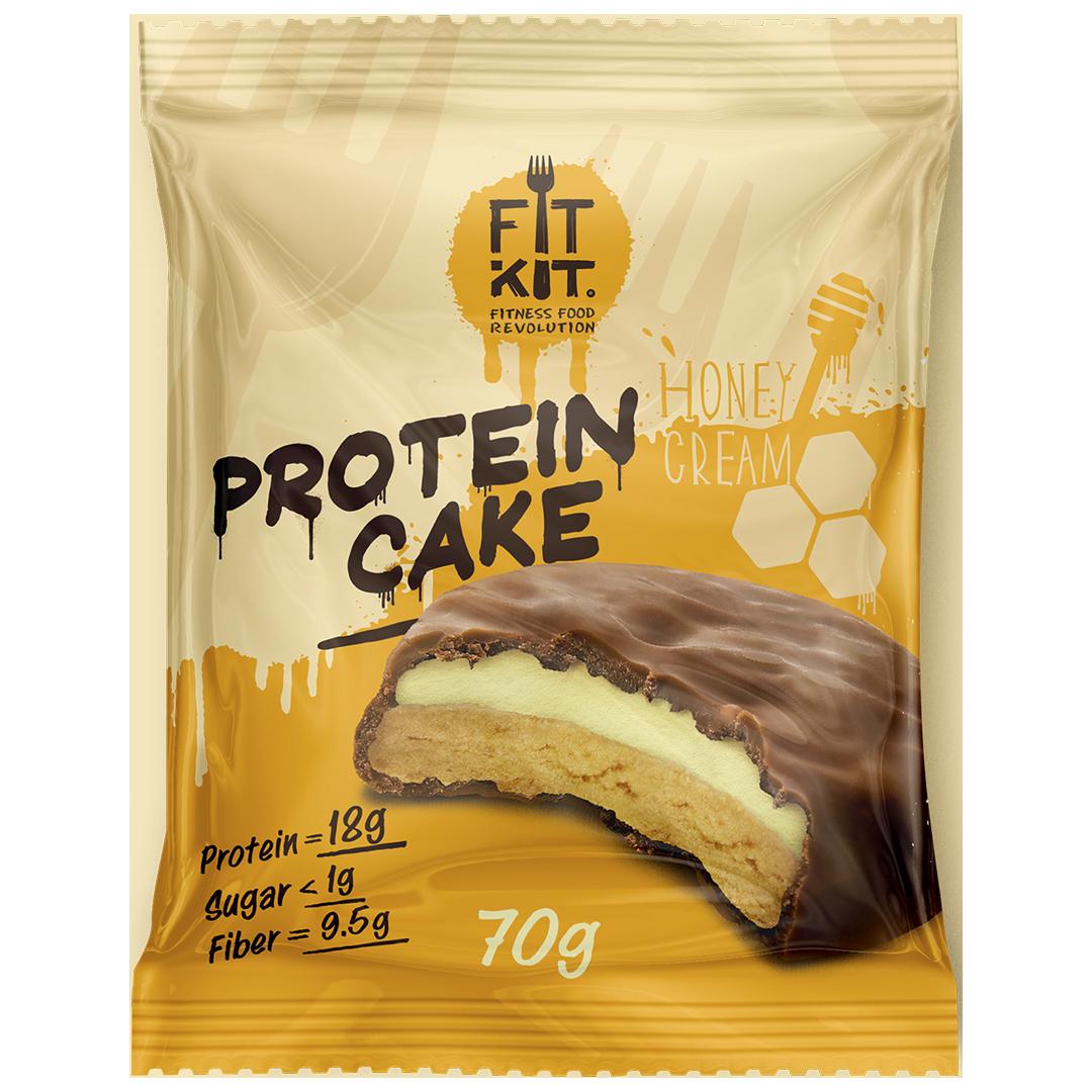 Печенье Fit Kit (70г)
