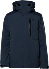 Горнолыжная куртка 8848 Altitude Castor Navy мужская