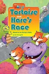 Our World 3: Rdr - The Tortoise and the Hare (BrE)