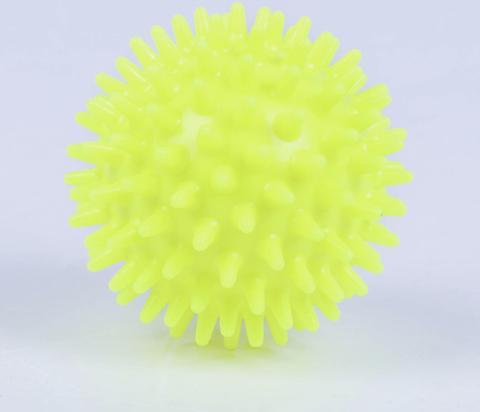 Мяч-ёжик