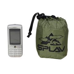Чехол от дождя на рюкзак Сплав 45-60 л олива - 2