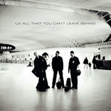 U2 / All That You Can't Leave Behind (CD)