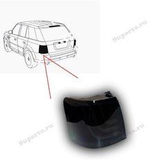 фара левая Range Rover Sport 2010