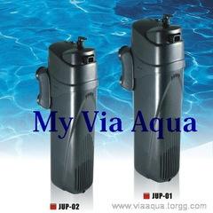 Внутренний фильтр-стерилизатор SunSun JUP-02