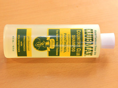 Восстанавливающий шампунь Clubman Country Club Shampoo