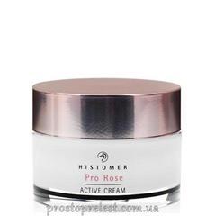 Histomer Hisiris Pro Rose Active Cream SPF20 - Крем активный