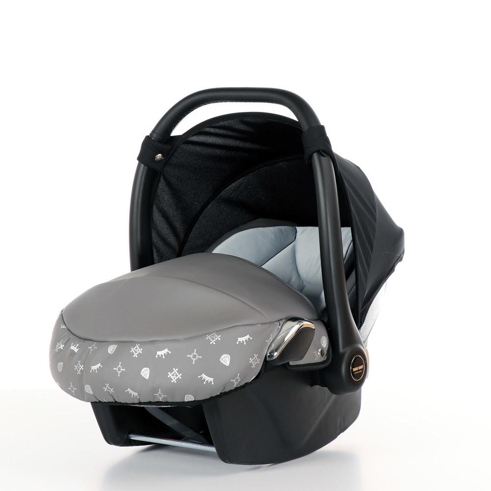 Автокресла Детское автокресло Tako Laret Imperial светло-серый ATLI-03-2.jpg