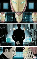 Бесславный Железный Человек. Эксклюзивное издание для 28ой