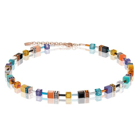 Колье Multicolor Couture 2838/10-1575