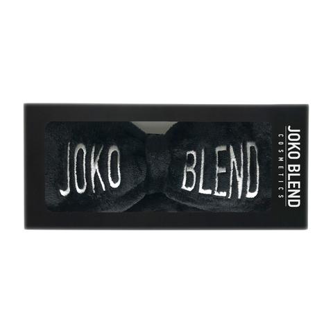 Пов'язка на голову Hair Band Joko Blend Black (3)