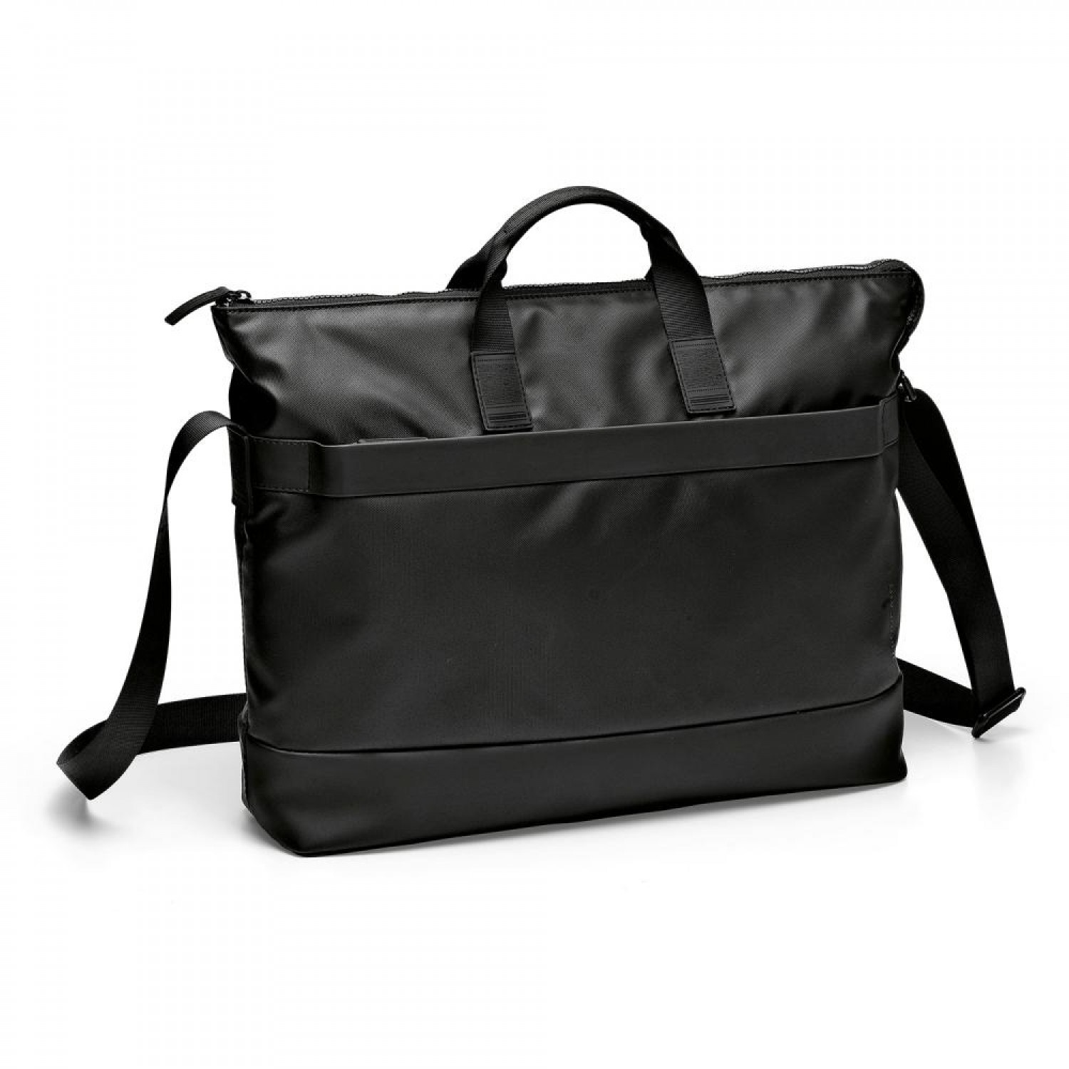 Сумка Roncato Oxford LAPTOP BAG 1 comp. Black