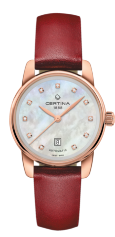 Certina C001.007.36.116.02