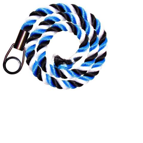 Канат 3-х цветный (полиамид) (Атлет) (к 2081 канат атлет)