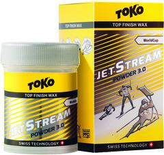 Порошок-ускоритель Toko JetStream Powder 3.0 Yellow