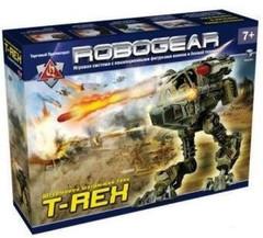 Набор Robogear «Ти-Рекс»