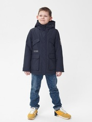 Куртка КМ1183 (C°): -5°- +10°