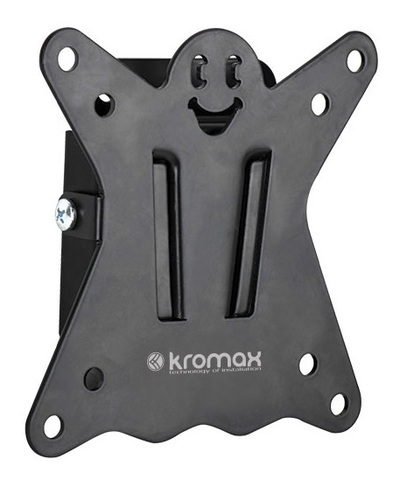 Кронштейн для телевизора Kromax CASPER-100 черный 10