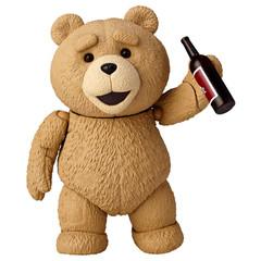 Третий лишний фигурка мишка Тедди