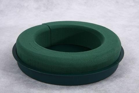 Оазис Кольцо Идеал d24 см х h4,5 см (в уп. 2 шт.)