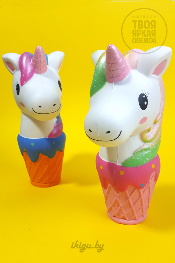"Антистресс Сквиши ""Мороженка Unicorn"" unicorn_ace.jpg"