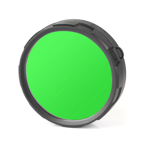 Olight FSR50-G фильтр (зеленый)