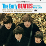 The Beatles / The Early Beatles (Mono & Stereo)(CD)