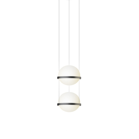 Подвесной светильник Palma 3726 by Vibia