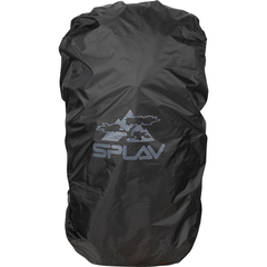Чехол от дождя на рюкзак Сплав 45-60 л черный