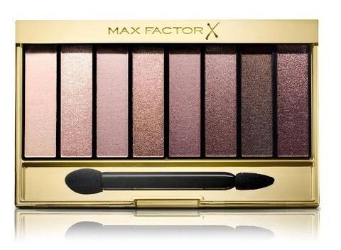 Max Factor Masterpiece Nude Palette Палетка для век №03 Rose Nudes