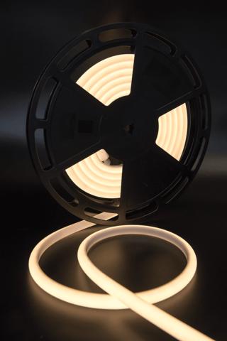 Термостойкая светодиодная лента SMD2835