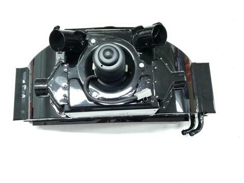 Отопитель (печка) УАЗ 469, 31512
