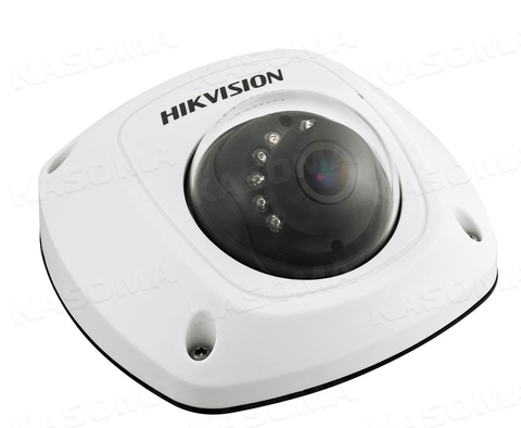 Видеокамера Hikvision DS-2CD2522FWD-IS