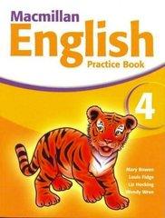 Mac English 4 PrB