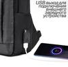 Однолямочный рюкзак Golden Wolf GXB00124 Клетка