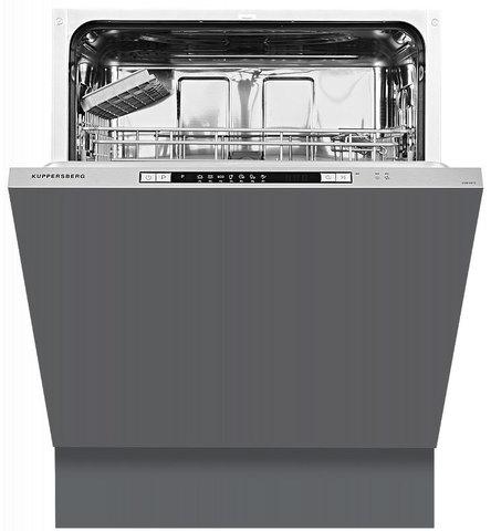 Посудомоечная машина шириной 60 см Kuppersberg GSM 6072