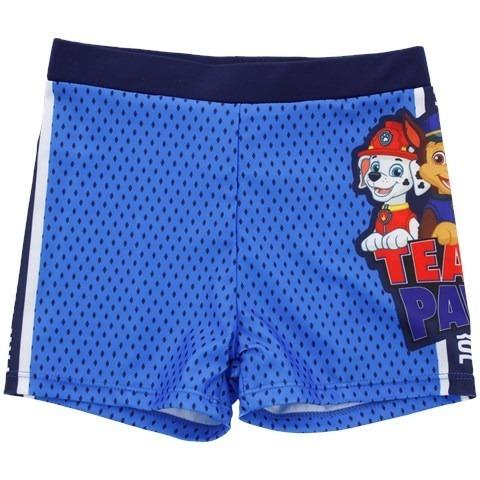 Плавки для мальчика для плавания Paw Patrol