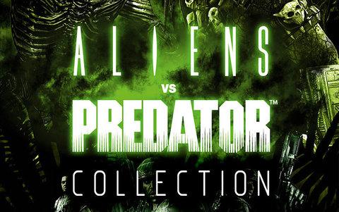 Aliens vs. Predator Collection (для ПК, цифровой ключ)