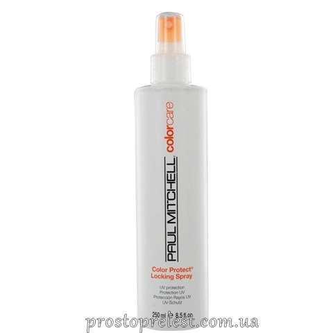 Paul Mitchell Color Care - Спрей для фарбованого волосся