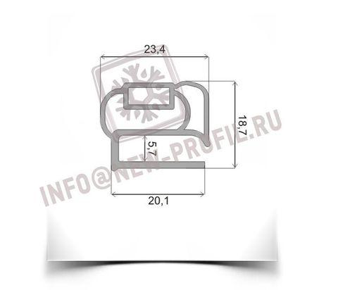 Уплотнитель для холодильного шкафа Golfstream Днепр (4-х двер.) 900*610 мм(014)