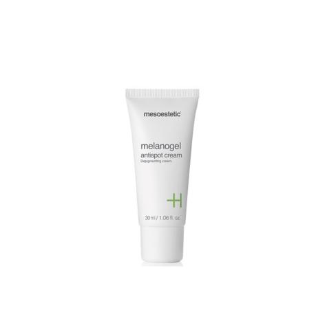 Осветляющий крем / Melanogel anti-spot cream 30 ml