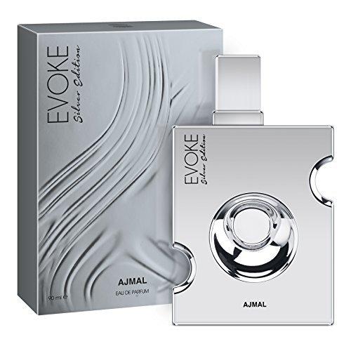 Ajmal Evoke Silver Edition EDP