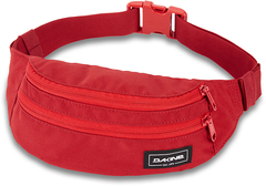 Сумка поясная Dakine Classic Hip Pack Deep Crimson